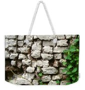 The Wall Weekender Tote Bag
