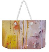 The Wallflowers Weekender Tote Bag