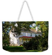 The Waln House Weekender Tote Bag