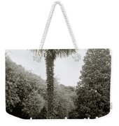 The War Cemetery Weekender Tote Bag