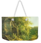 The Warmth Of The Sun Weekender Tote Bag