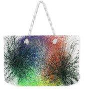 The Warriors Of The Rainbow #704 Weekender Tote Bag