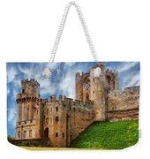 The Warwick Castle Weekender Tote Bag