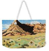 The Watchtower Weekender Tote Bag