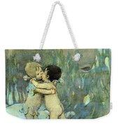The Water-babies Weekender Tote Bag