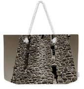 The Water Tower At Mount Constitution Weekender Tote Bag