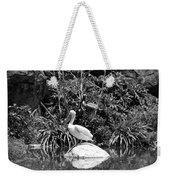 The Waterbirds Weekender Tote Bag