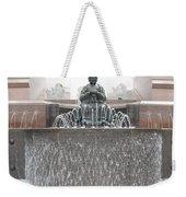 The Waterman Fountain Weekender Tote Bag