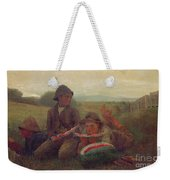 The Watermelon Boys Weekender Tote Bag