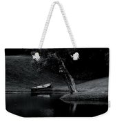The Water's Edge Weekender Tote Bag