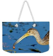 The Water's Edge Seafood Cafe Weekender Tote Bag
