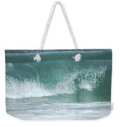 The Wave De Weekender Tote Bag