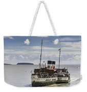 The Waverley 2 Weekender Tote Bag