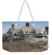 The Waves Weekender Tote Bag