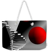 The Way Up Weekender Tote Bag