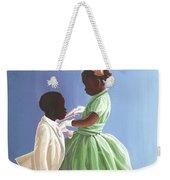 The Wedding Weekender Tote Bag