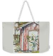 The Pump House  Weekender Tote Bag