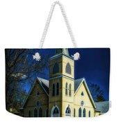The Wenonah United Methodist Church Weekender Tote Bag