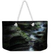 The Whirlpool Weekender Tote Bag