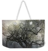 The Whispering Tree Weekender Tote Bag