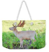The White Stag 3 Weekender Tote Bag