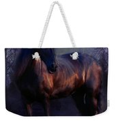 The Wild Mare Weekender Tote Bag