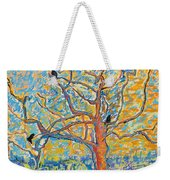 The Wind Dancers Weekender Tote Bag