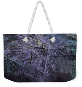 The Wind Whisper Weekender Tote Bag