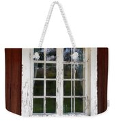 The Window 1 Weekender Tote Bag