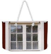 The Window 3 Weekender Tote Bag