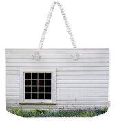 The Window Weekender Tote Bag