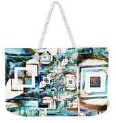 The Windows Weekender Tote Bag