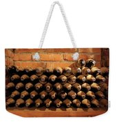 The Wine Cellar II Weekender Tote Bag