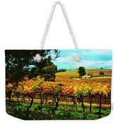 The Winemakers Residence Weekender Tote Bag
