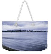 The Wisconsin State Capitol Weekender Tote Bag