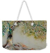 The Wisdom Tree Weekender Tote Bag