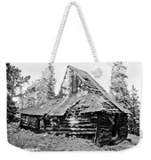 The Witch Hat Weekender Tote Bag