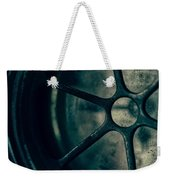 The Witching Hour Weekender Tote Bag