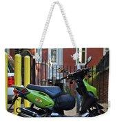 The Wonder Vehicle  Weekender Tote Bag