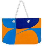 The Word Be Weekender Tote Bag