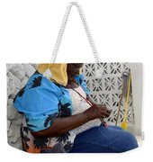 The Work Of Our Hands Weekender Tote Bag
