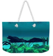 The Wreck Diving The Reef Series Weekender Tote Bag