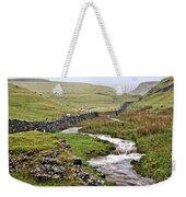 The Yorkshire Dales Weekender Tote Bag