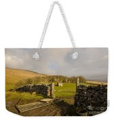 The Yorkshire Dales Weekender Tote Bag