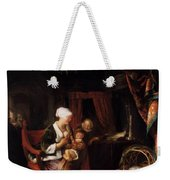 The Young Mother 1660 Weekender Tote Bag