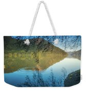 The Zen Place Weekender Tote Bag
