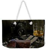 The Zenit Weekender Tote Bag