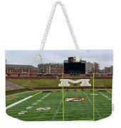 The Zou Panoramic Weekender Tote Bag