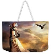 The,archer, Weekender Tote Bag