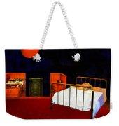 Theater Of Dreams Weekender Tote Bag